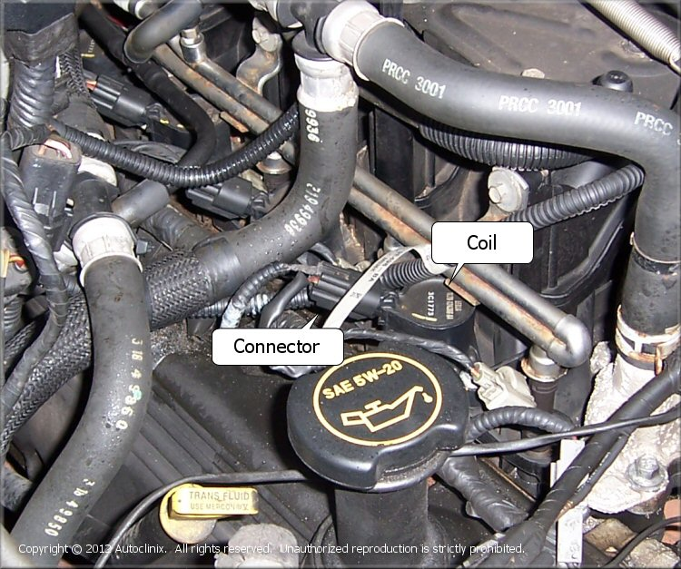 ford expedition 2003 how change spark plugs